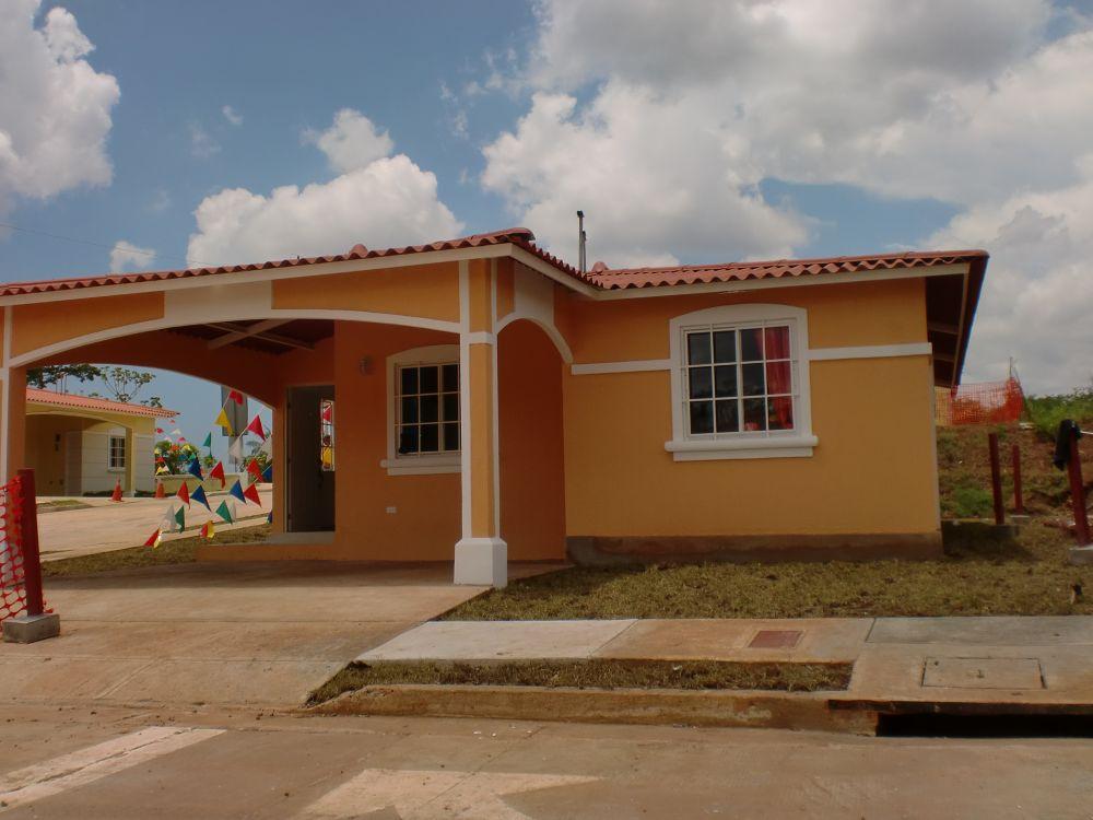 Nuevo proyecto de vivienda con amplias casas en el - Proyecto de casas ...